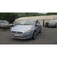 Fiat Punto Grande 1,2