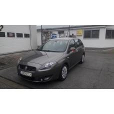 Fiat Croma 1.9 MultiJet Active