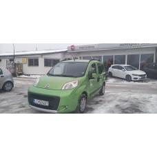 Fiat Qubo 1.3 MultiJet Trekking
