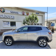 JEEP COMPASS 2.0 MultiJet 140k AT 4x4 Limited